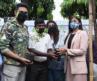 Abhishek Bachchan at BMC's Be A Tree Parent MEGA Vriksha Campaign